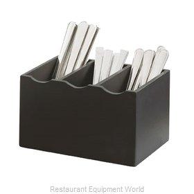 Cal-Mil Plastics 1244-96 Flatware Holder