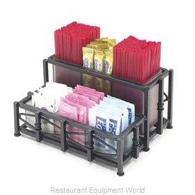 Cal-Mil Plastics 1252 Condiment Caddy, Countertop Organizer