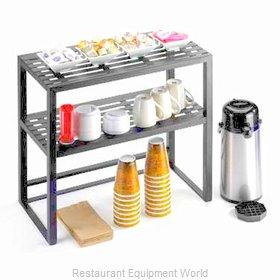 Cal-Mil Plastics 1254 Display Riser, Individual