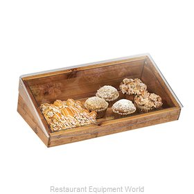 Cal-Mil Plastics 1332-12-99 Display Case, Pastry, Countertop (Clear)