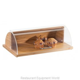 Cal-Mil Plastics 1333-60 Display Case, Pastry, Countertop (Clear)