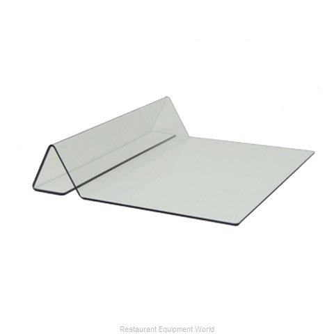 Cal-Mil Plastics 1339-RISER Display Riser, Individual