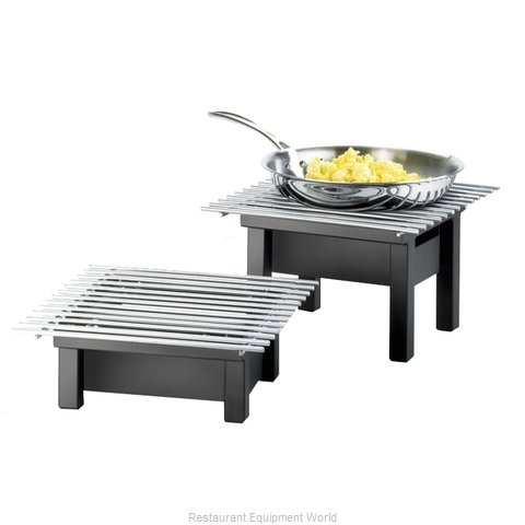 Cal-Mil Plastics 1348-12-13 Grill Stove, Tabletop (Magnified)