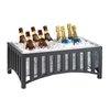 Cal-Mil Plastics 1365-18-13 Ice Display, Beverage