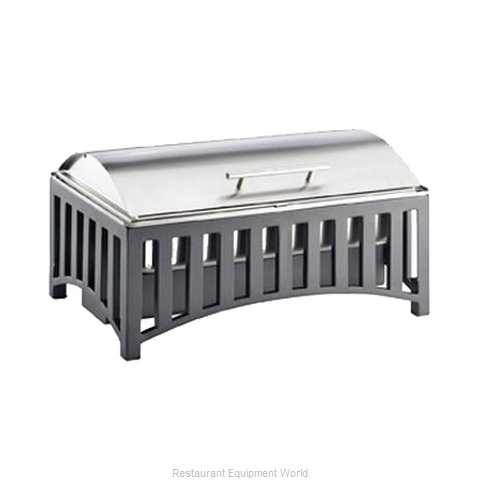 Cal-Mil Plastics 1368-13 Chafing Dish (Magnified)