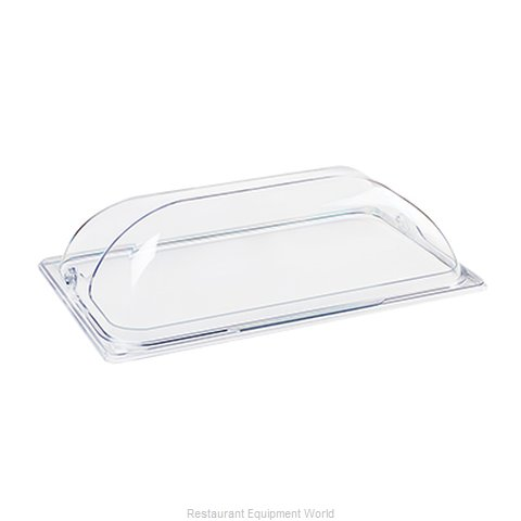 Cal-Mil Plastics 1375 Cover, Display (Magnified)