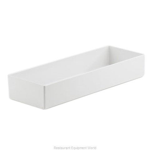 Cal-Mil Plastics 1397-15M Display Tray, Market / Bakery