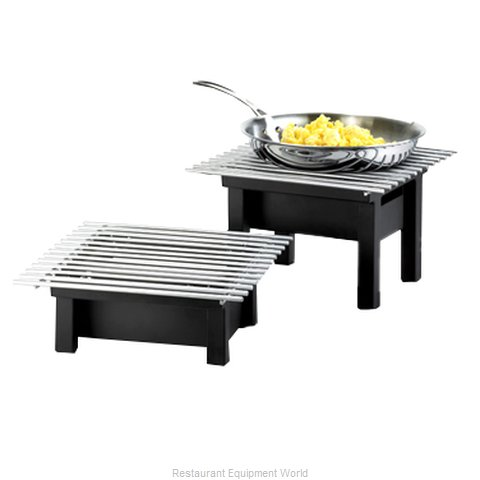 Cal-Mil Plastics 1409-12-13 Grill Stove, Tabletop (Magnified)