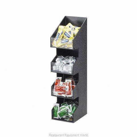 Cal-Mil Plastics 1423 Condiment Caddy, Countertop Organizer