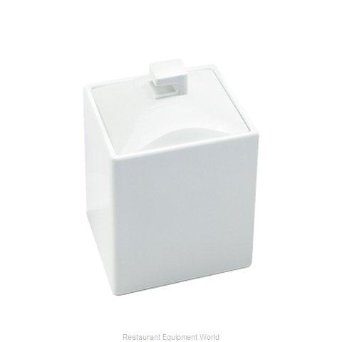 Cal-Mil Plastics 1432-15 Storage Jar / Ingredient Canister, Plastic