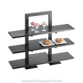 Cal-Mil Plastics 1464-13 Display Stand, Tiered
