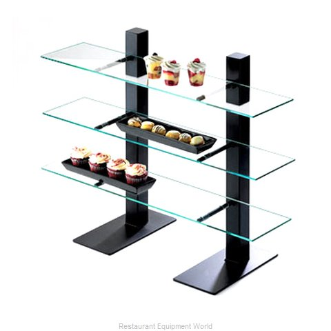 Cal-Mil Plastics 1467-13 Display Riser