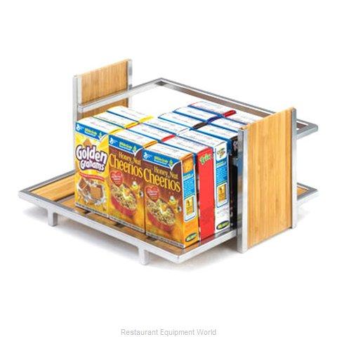 Cal-Mil Plastics 1471 Merchandising Rack