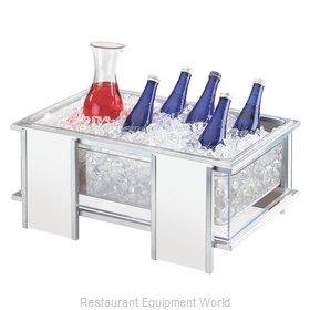 Cal-Mil Plastics 1472-15 Ice Display, Beverage