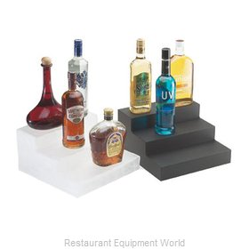 Cal-Mil Plastics 1491-67 Liquor Bottle Display Countertop