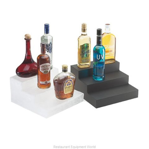 Cal-Mil Plastics 1491-69 Liquor Bottle Display Countertop
