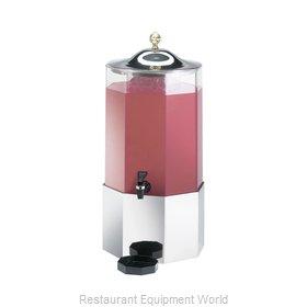 Cal-Mil Plastics 152-SS Beverage Dispenser, Non-Insulated