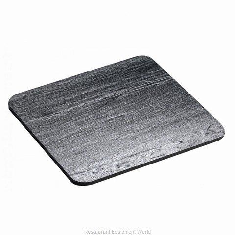 Cal-Mil Plastics 1522-44-65 Serving Board