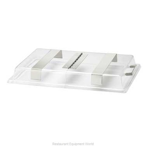 Cal-Mil Plastics 1526-55 Cover Display