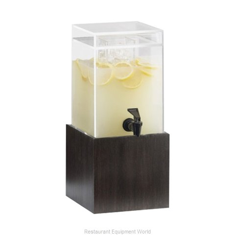 Cal-Mil Plastics 1527-1INF-96 Beverage Dispenser, Non-Insulated (Magnified)