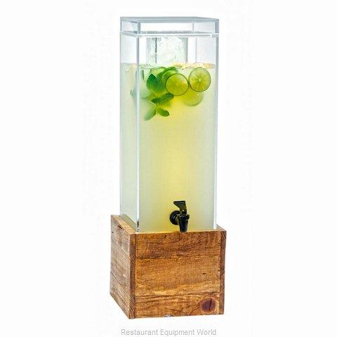 Cal-Mil Plastics 1527-3-99 Beverage Dispenser, Non-Insulated