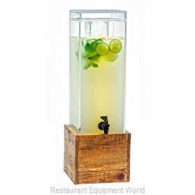 Cal-Mil Plastics 1527-3INF-99 Beverage Dispenser, Non-Insulated