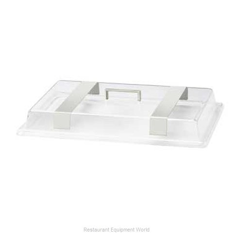 Cal-Mil Plastics 1529-55 Cover Display (Magnified)