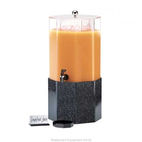Cal-Mil Plastics 153-5-16 Beverage Dispenser Non-Insulated