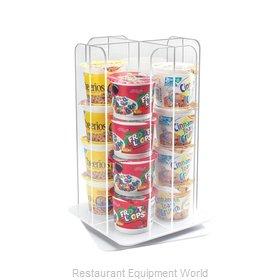 Cal-Mil Plastics 1539-12 Cup & Lid Organizer