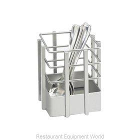 Cal-Mil Plastics 1544-74 Flatware Holder