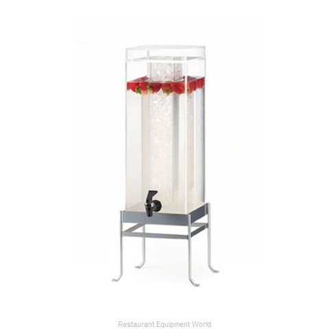 Cal-Mil Plastics 1578-3-74 Beverage Dispenser Non-Insulated