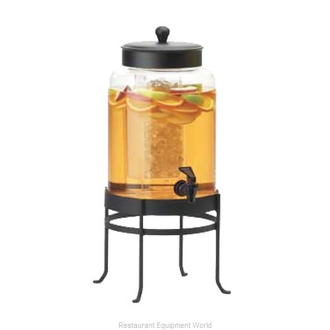 Cal-Mil Plastics 1580-2-13 Beverage Dispenser Non-Insulated