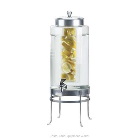 Cal-Mil Plastics 1580-3INF-13 Beverage Dispenser, Non-Insulated