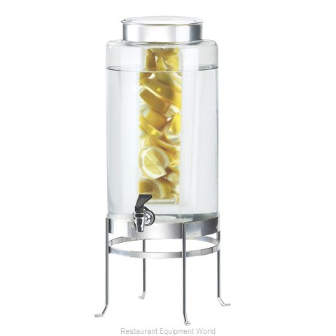Cal-Mil Plastics 1580-3INF-74 Beverage Dispenser Non-Insulated