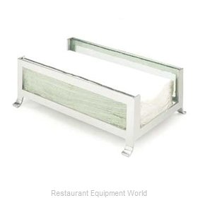 Cal-Mil Plastics 1595-33 Napkin Holder
