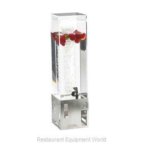 Cal-Mil Plastics 1602-1-55 Beverage Dispenser, Non-Insulated