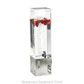 Cal-Mil Plastics 1602-1INF-55 Beverage Dispenser, Non-Insulated