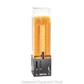 Cal-Mil Plastics 1602-3-13 Beverage Dispenser, Non-Insulated