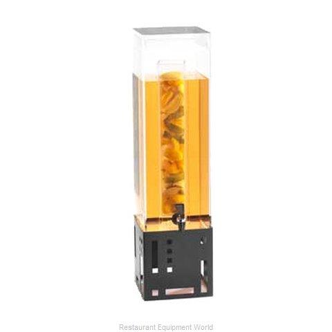 Cal-Mil Plastics 1602-3INF-13 Beverage Dispenser, Non-Insulated