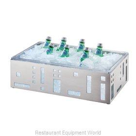 Cal-Mil Plastics 1603-12-55 Ice Display, Beverage