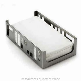 Cal-Mil Plastics 1606-55 Napkin Holder
