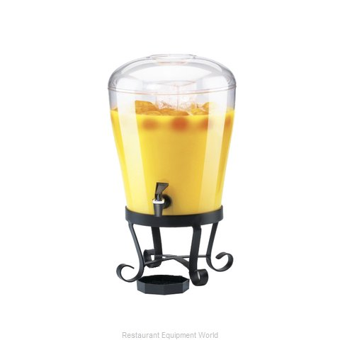 Cal-Mil Plastics 1610 Beverage Dispenser Non-Insulated