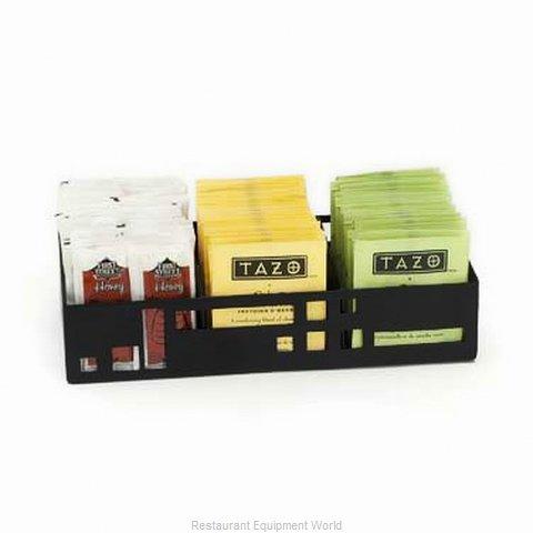 Cal-Mil Plastics 1611-13 Condiment Caddy, Countertop Organizer