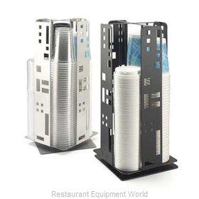 Cal-Mil Plastics 1615-55 Cup & Lid Organizer