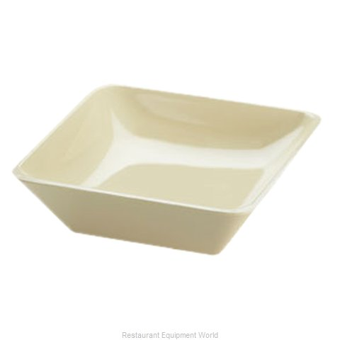 Cal-Mil Plastics 1707-10-61 Bowl Serving Plastic