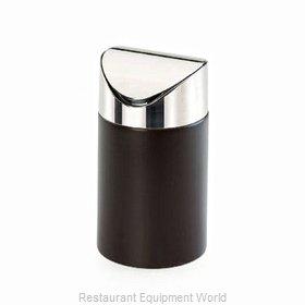 Cal-Mil Plastics 1717-96 Trash Receptacle, Countertop