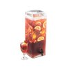 Cal-Mil Plastics 1733-3 Beverage Dispenser, Non-Insulated
