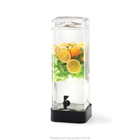 Cal-Mil Plastics 1733-LIGHT Beverage Dispenser Underlight
