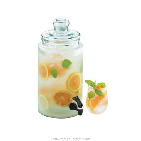 Cal-Mil Plastics 1738 Beverage Dispenser Non-Insulated