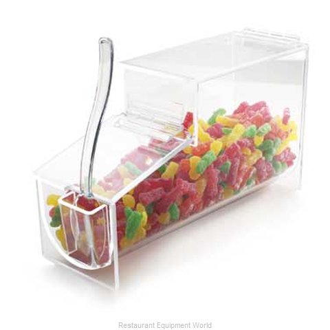 Cal-Mil Plastics 1739-H Dispenser Candy